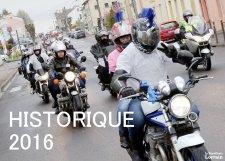 HISTORIQUE 2016
