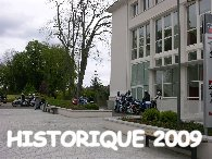 HISTORIQUE 2009
