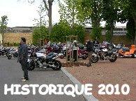 HISTORIQUE 2010