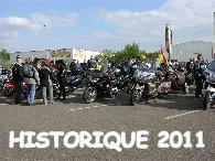 HISTORIQUE 2011