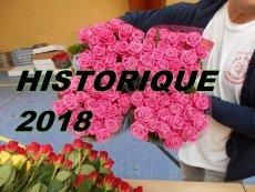 HISTORIQUE 2018