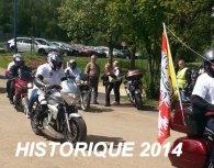 HISTORIQUE 2014