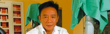 Nguyen tran les cellules du cur