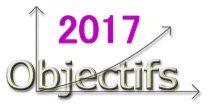 OBJECTIFS DONS 2017