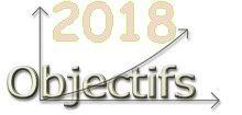 OBJECTIFS DONS 2018