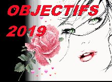 OBJECTIF DONS 2019