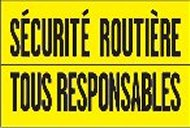 SECURITE ROUTIERE